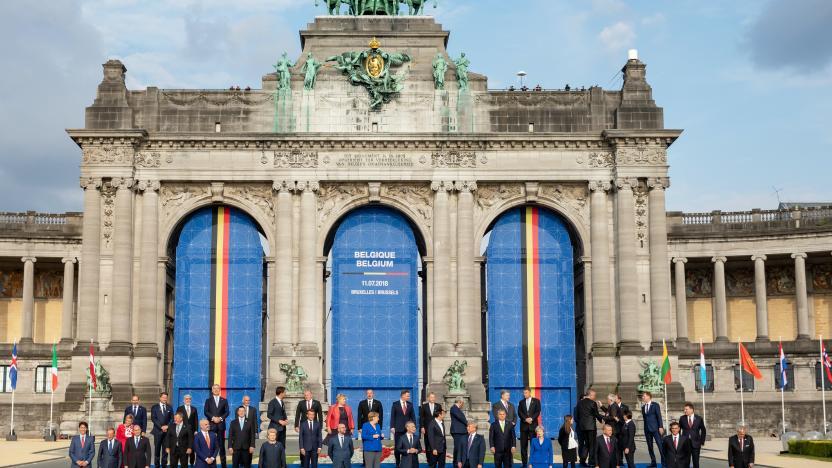 événement institutionnel, commission euorpéenne, OTAN
